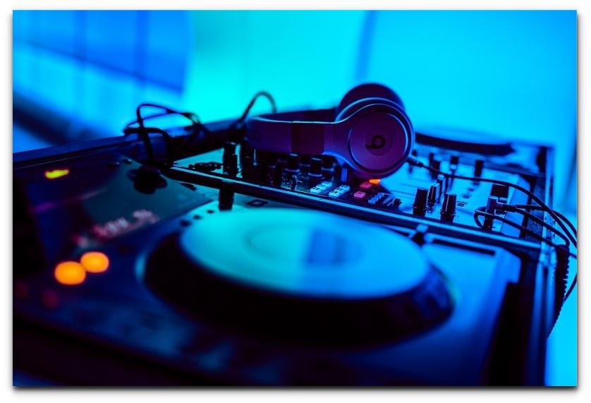 DJ Audio Sample Packs