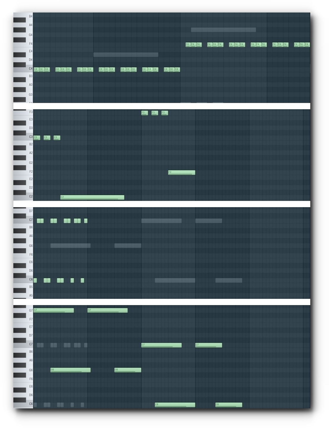 Chords 2