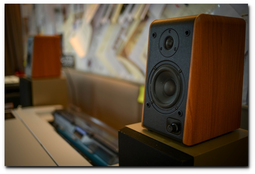 Best Studio Monitor Speakers