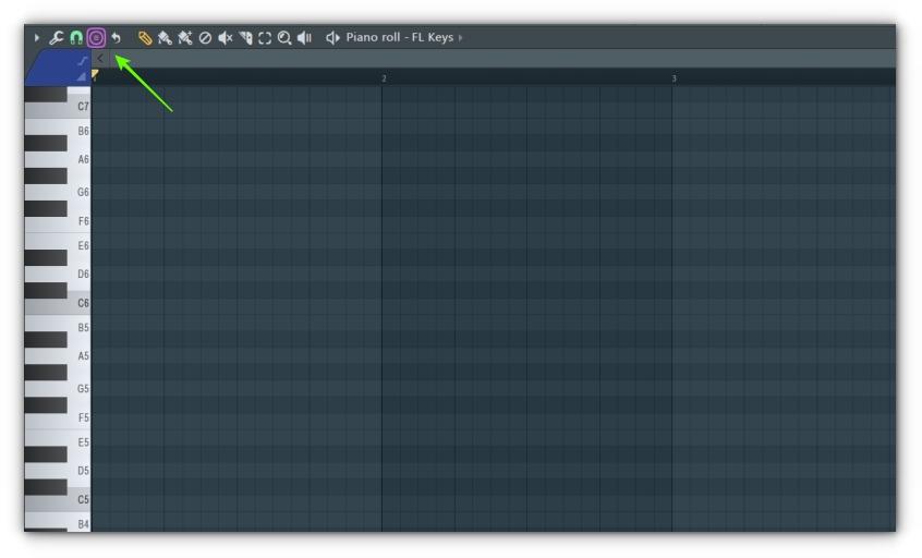 Chords Step 1
