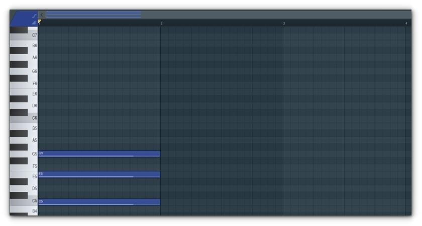 Chords Step 3