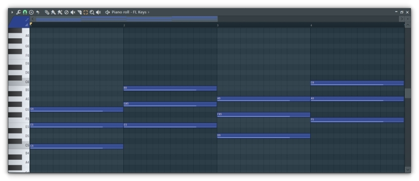 Chords Step 4