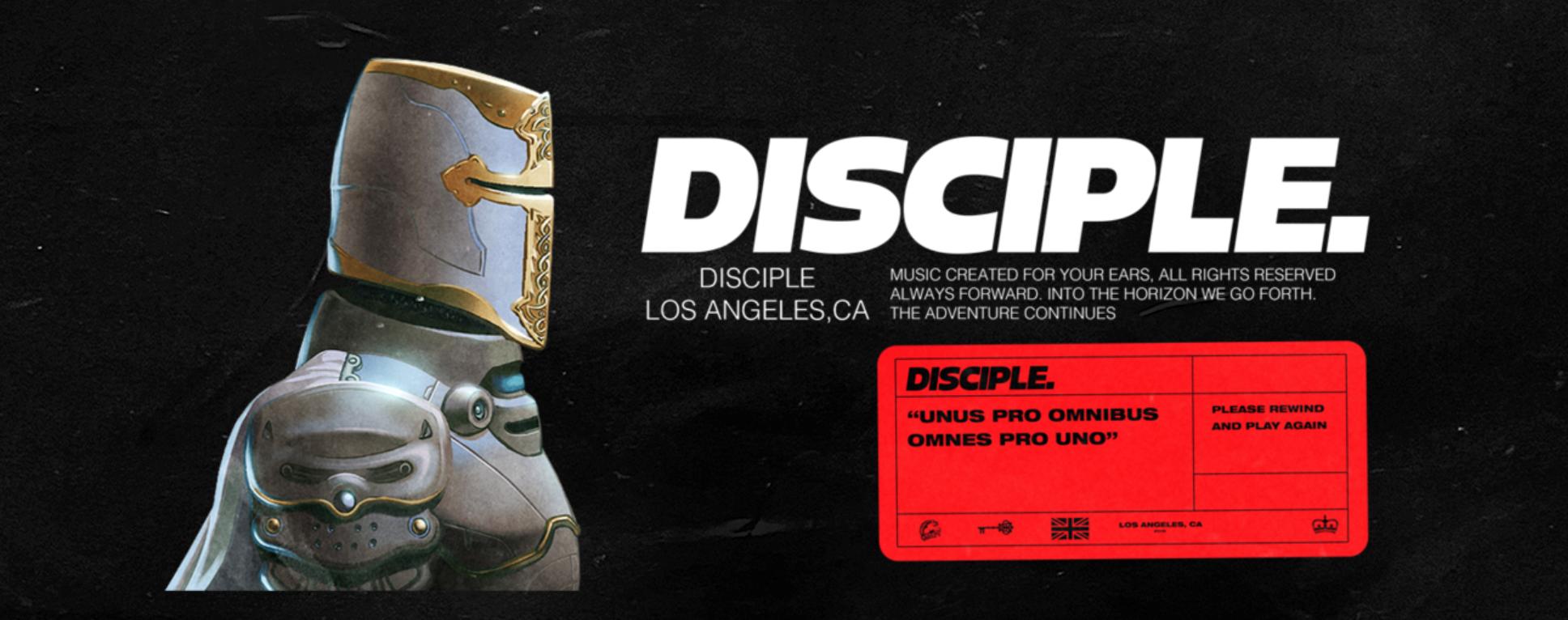 Disciple Recordings