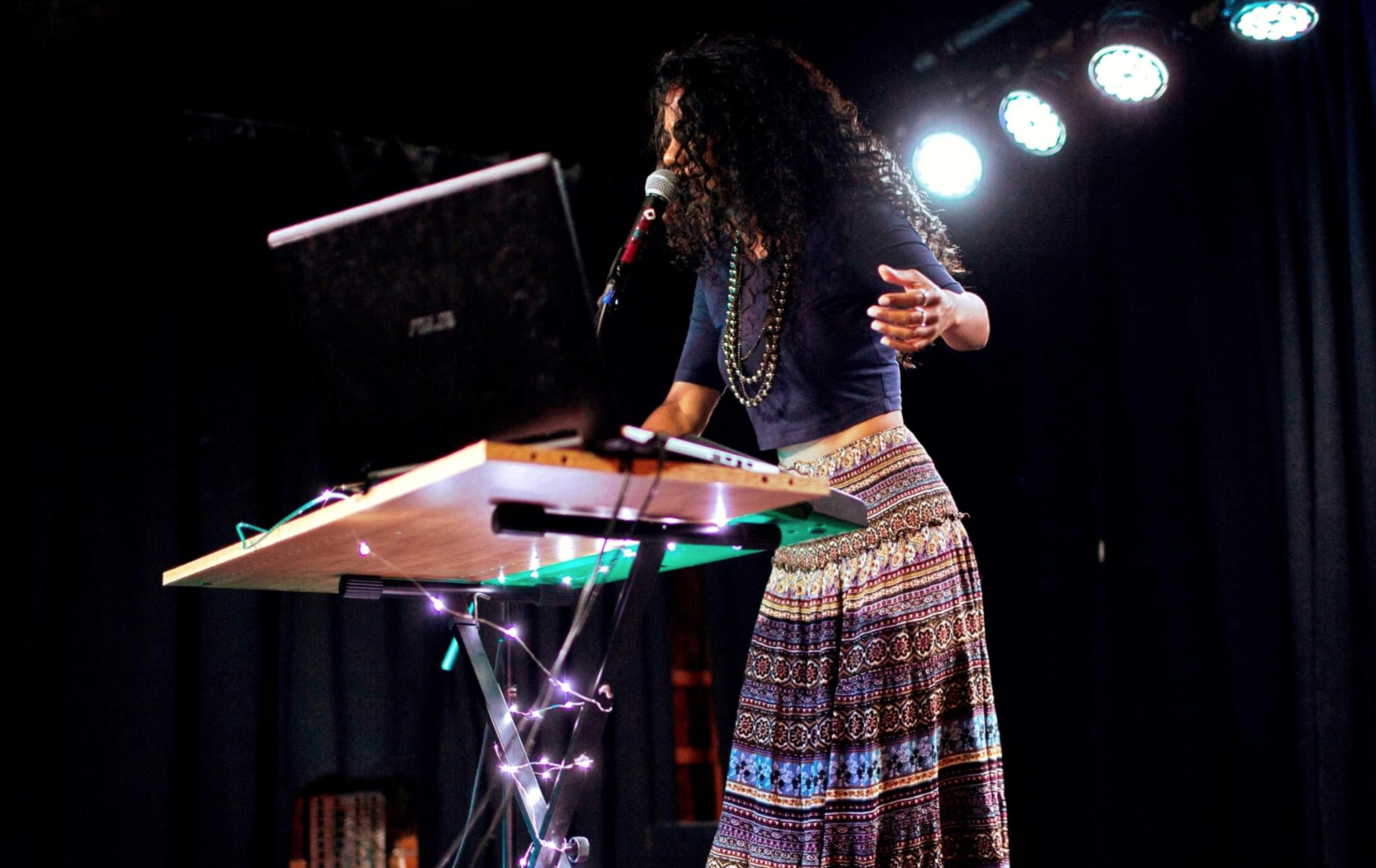 Music Production For Women (MPW)