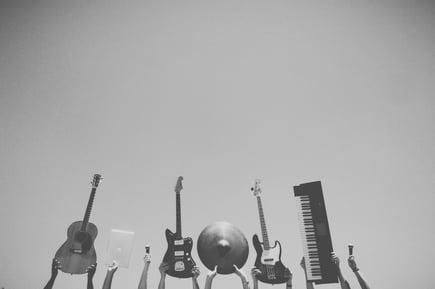 Professional Music Tools
