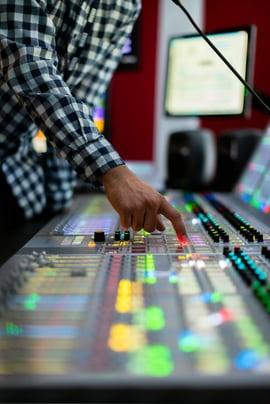 Sound Design and Recording