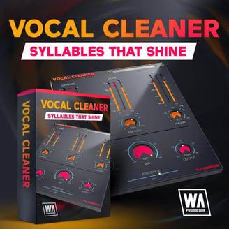 VocalCleaner