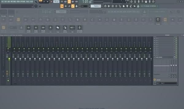 FL Studio 17