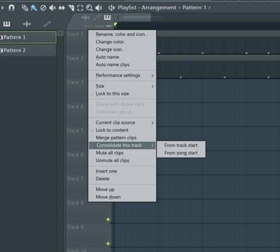 FL Studio 4