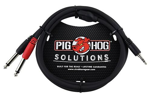 PIG HOG SOLUTIONS BREAKOUT CABLE