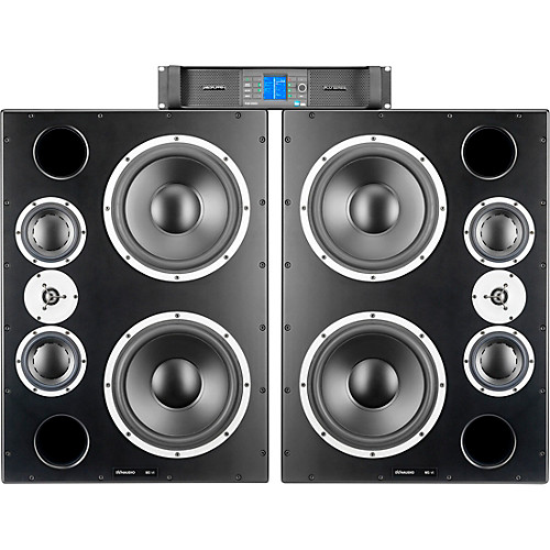 DYNAUDIO ACOUSTIC M3XE