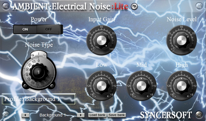 Ambient_Electrica_Noise