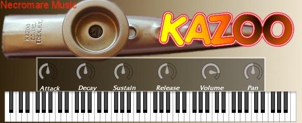 My Kazoo