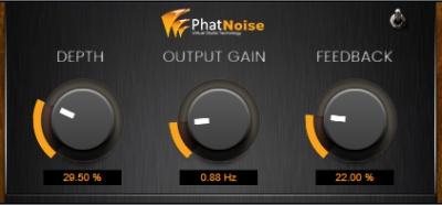 Phat Noise Flanger