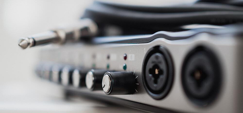 Music Recording 2