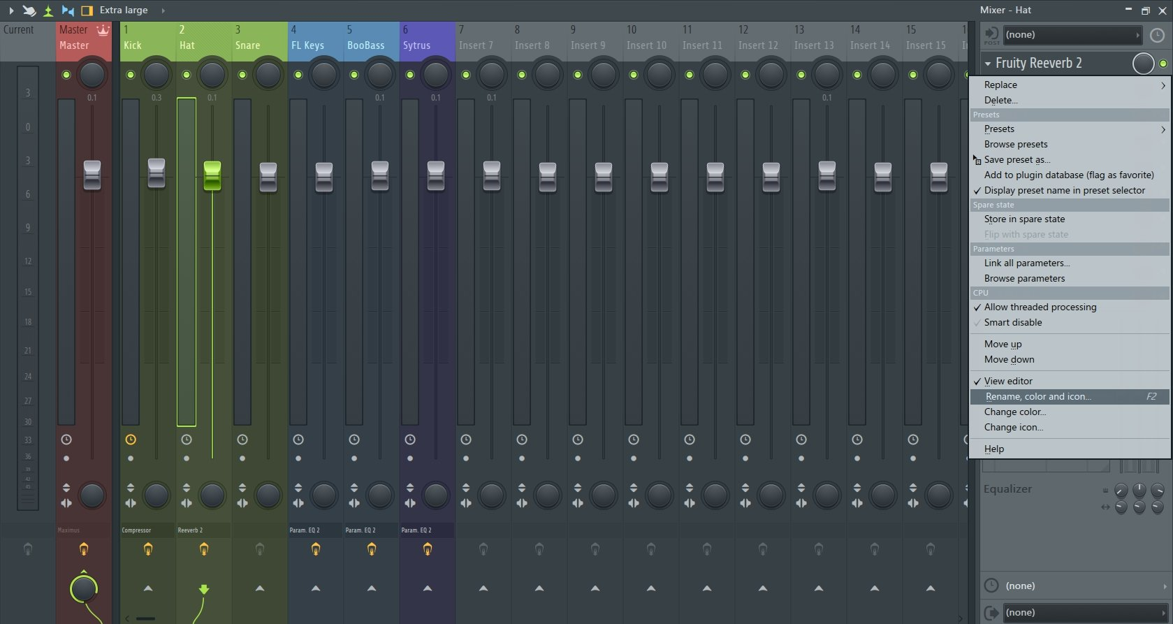 How To Change The Appearance of FL Studio 20