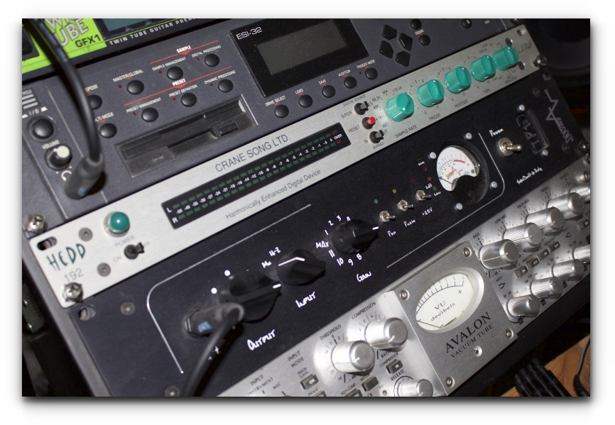 Instruments and Effects Plugins