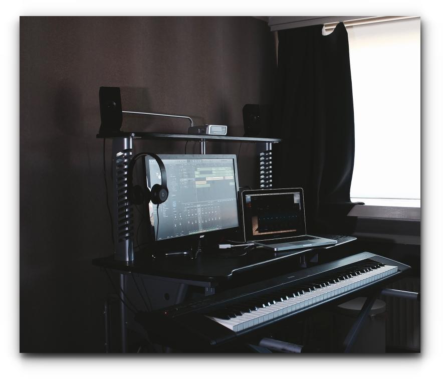 Make Music at Home