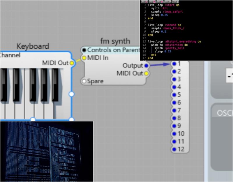 Music Coding Programs