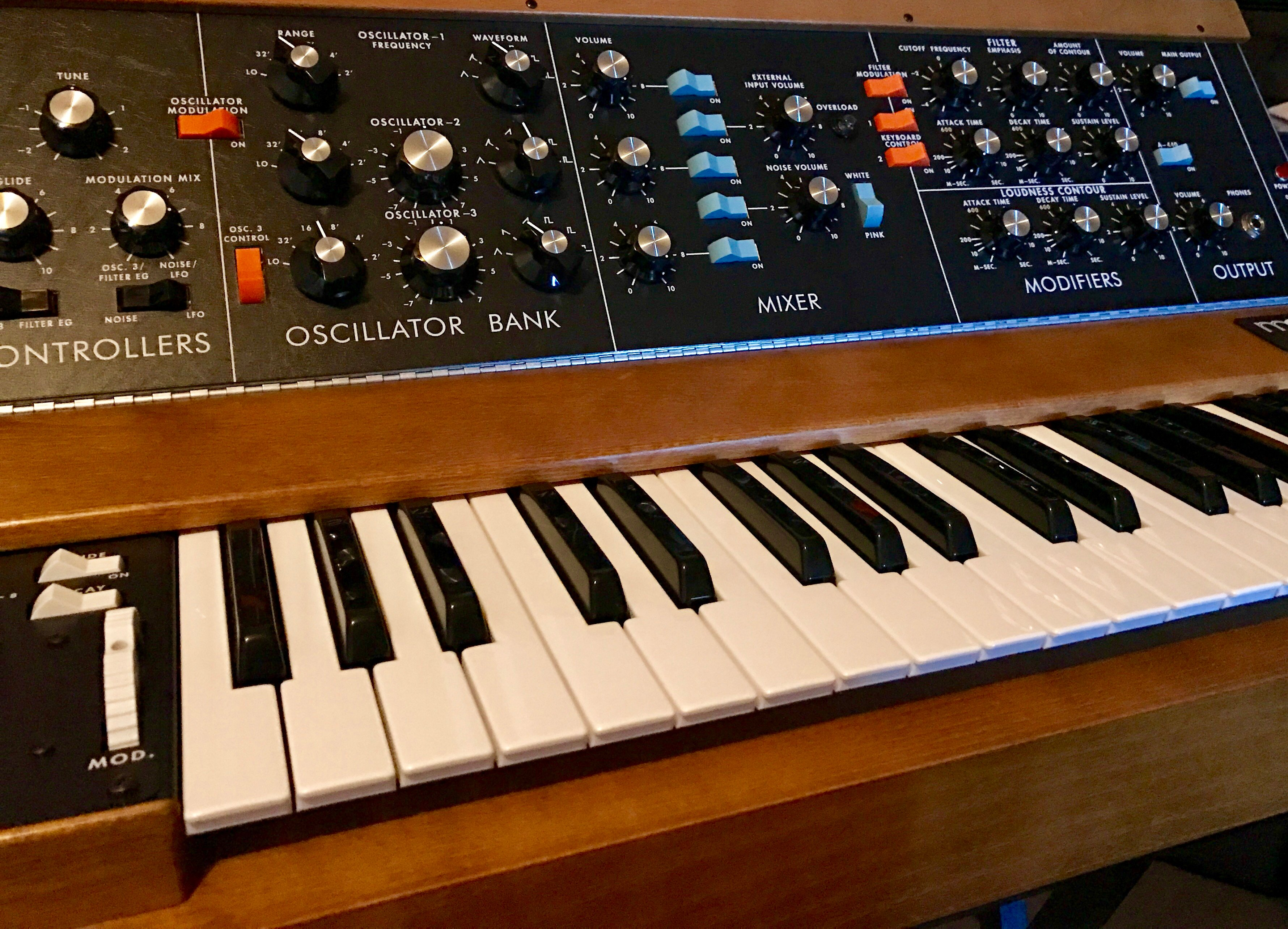 All About Synthesizers and Synth Types (+ Top Synths Chart)