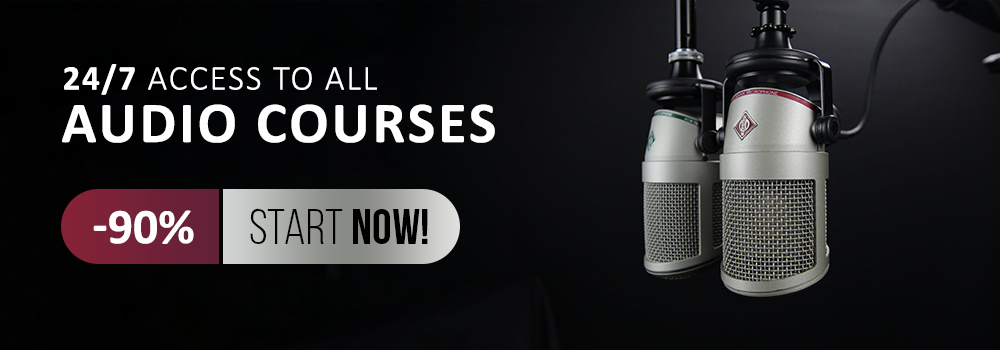 Subscription Audio Courses